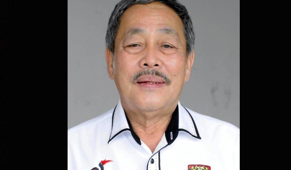Roland Sagah sedia mempertahankan DUN Tarat