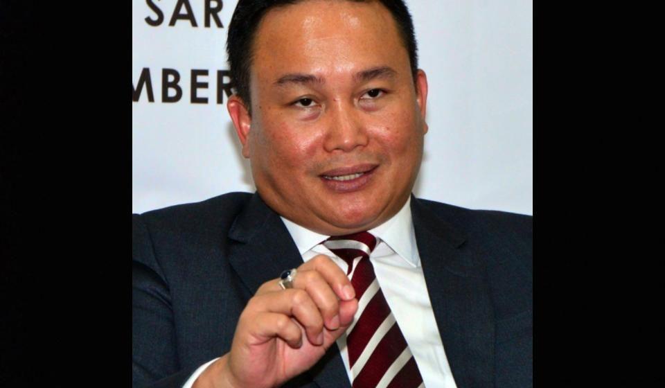 27 agi tiang pemanchar telekomunikasyen deka digaga di Puncak Borneo