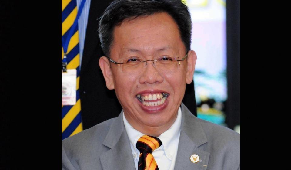 Anang guai pulai Sarawak