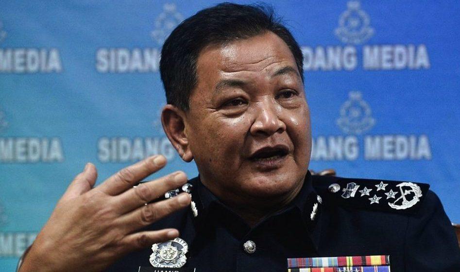 Anggota polis lindungi penjenayah akan dibuang kerja – KPN