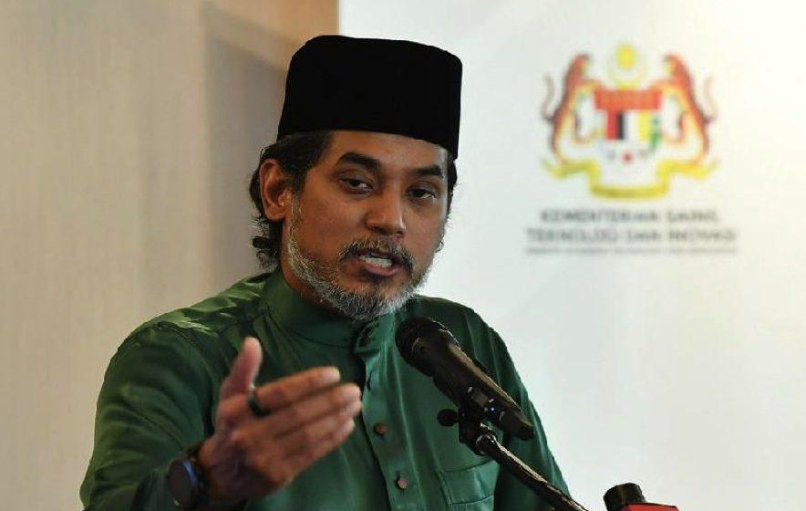 Tidak sesuai banding pilihan raya negara lain untuk buat PRU15 – Khairy