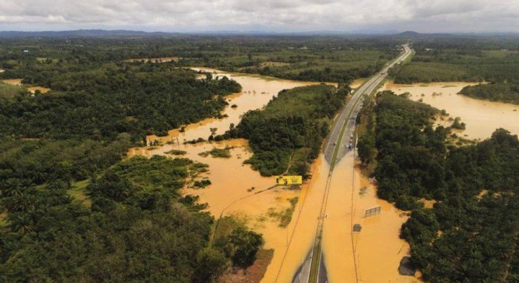 Banjir di beberapa negeri beransur pulih, henti tular berita banjir