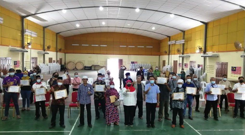 Penuhi janji utamakan hak Sarawak