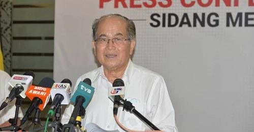 Covid-19 : Satu kematian, 184 kes positif Covid-19 di Sarawak