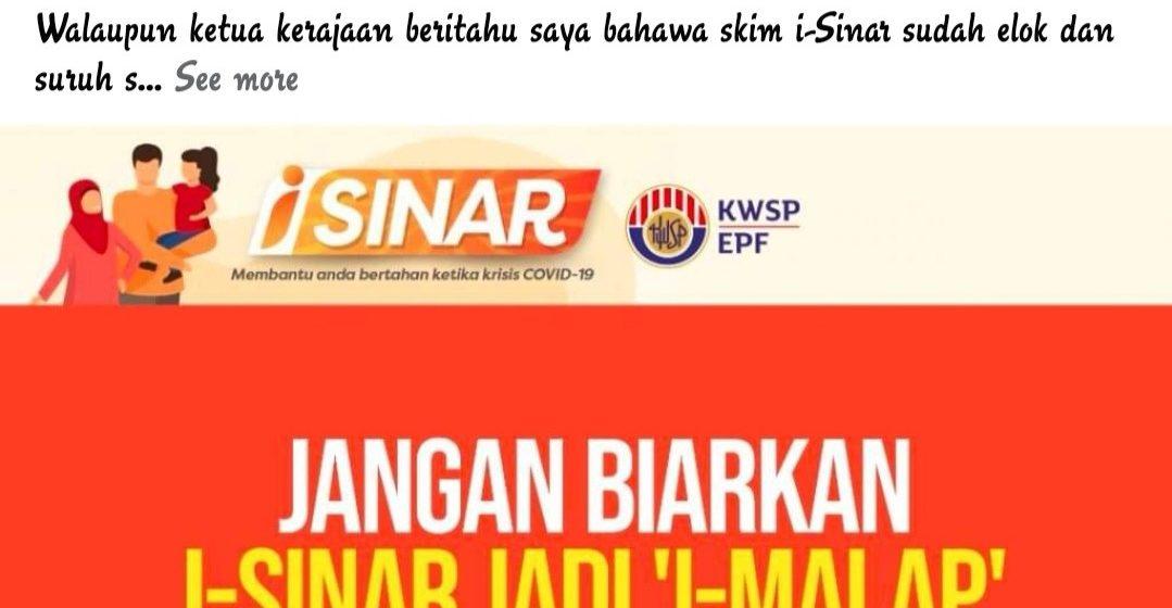 Anang mayuh leman mansutka i-sinar – Najib