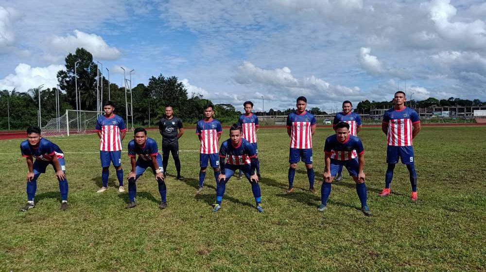 Merpati Team belasah pasukan Japsa FC 8-1