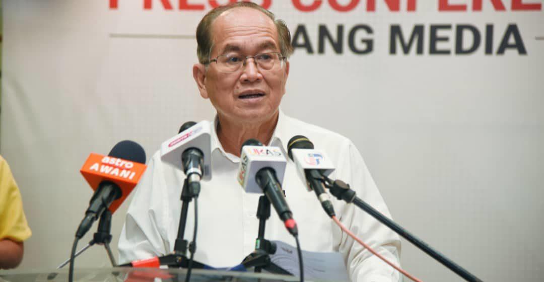 14 positif Covid-19, satu kluster baharu di Sarawak