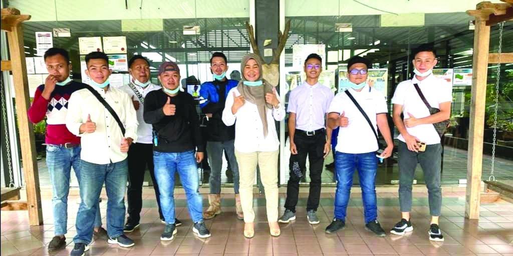 Inisiatif PNRB Pakan/Julau bisi asil