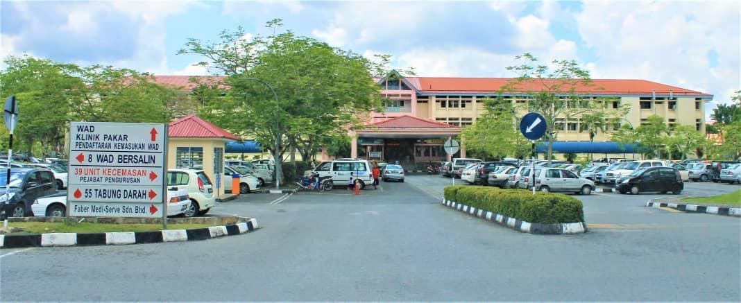 Bersedia kes meningkat, pesakit biasa Hospital Sibu dipindah ke Sarikei dan Kanowit