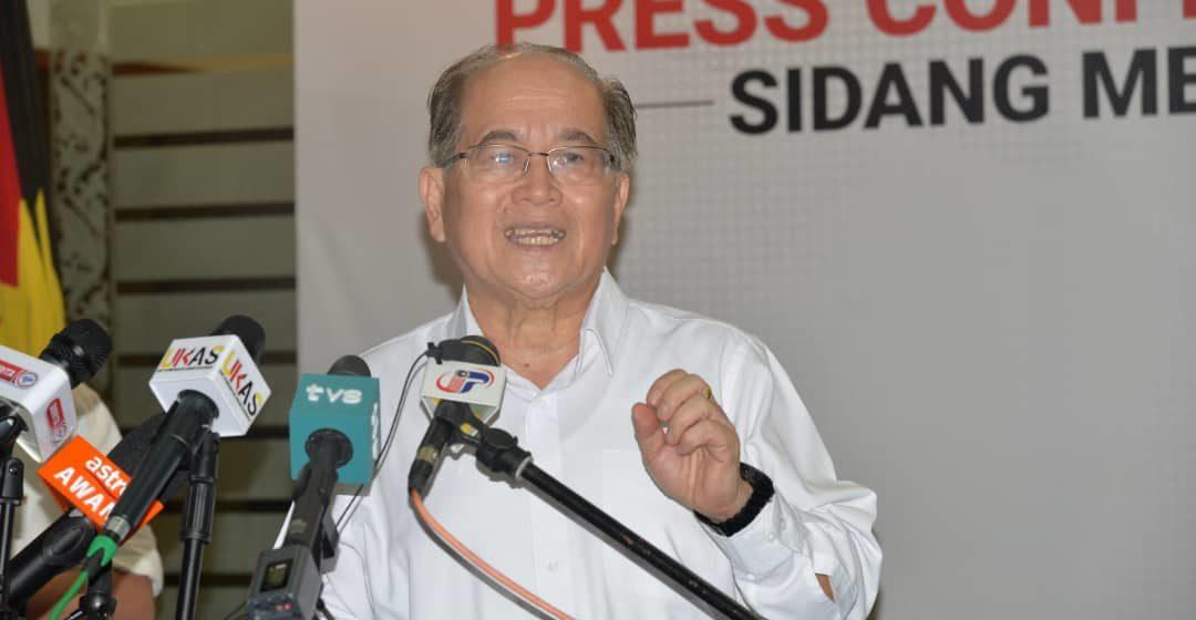 PKPB dilaksanakan di Kuching, Sibu dan Miri mulai 13 Januari