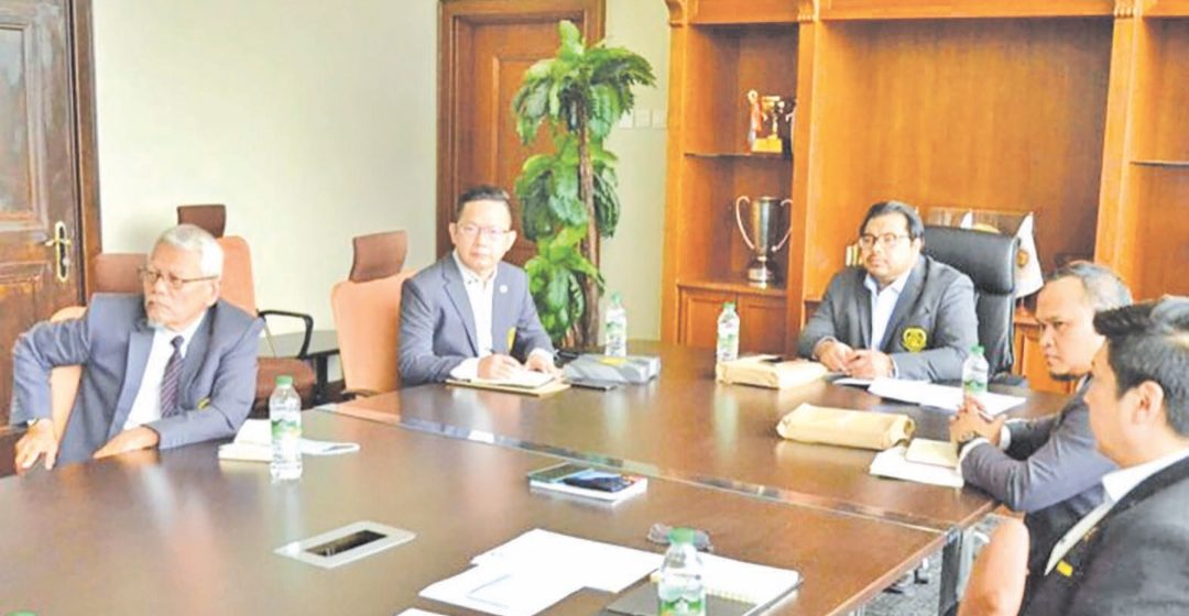 Sarawak United, Kuching City dapat lesen kelab kebangsaan