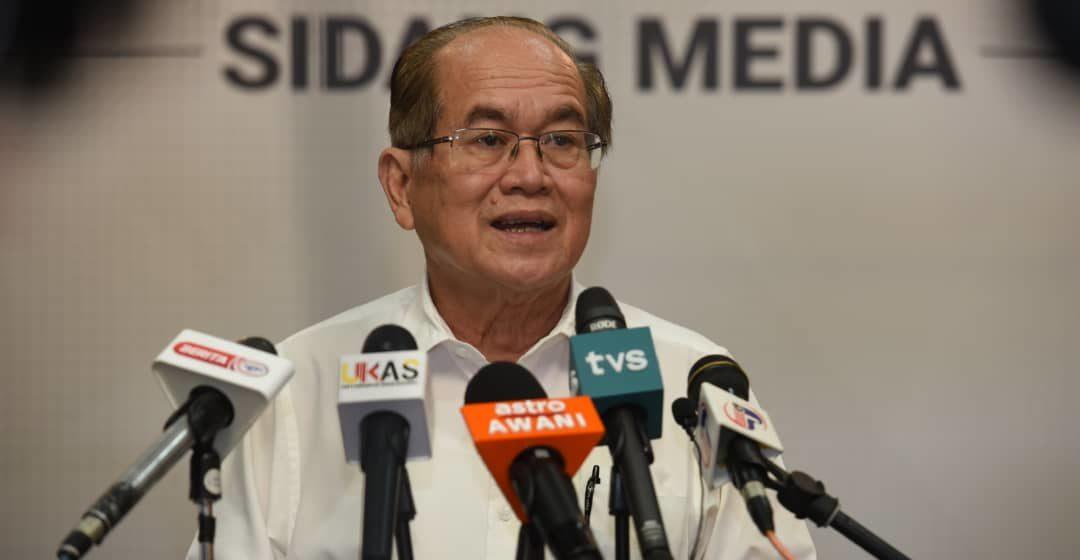 Majlis sosial dan keramaian tidak dibenarkan di seluruh Sarawak