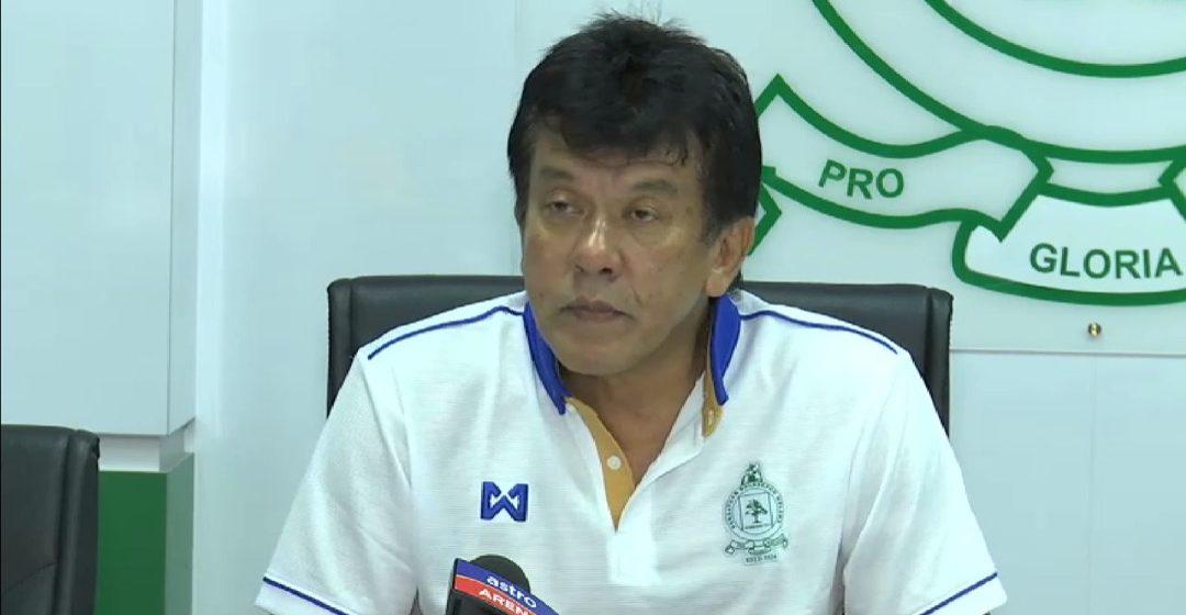 LIGA MALAYSIA: Sarawak United FC turun padang Selasa