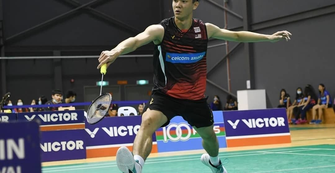 Badminton Final Jelajah Dunia: Zii Jia terajui lima beregu Malaysia buru juara dunia