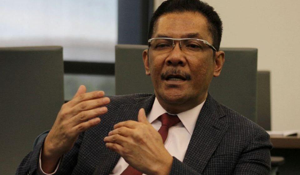 Liga Malaysia bermula 5 Mac