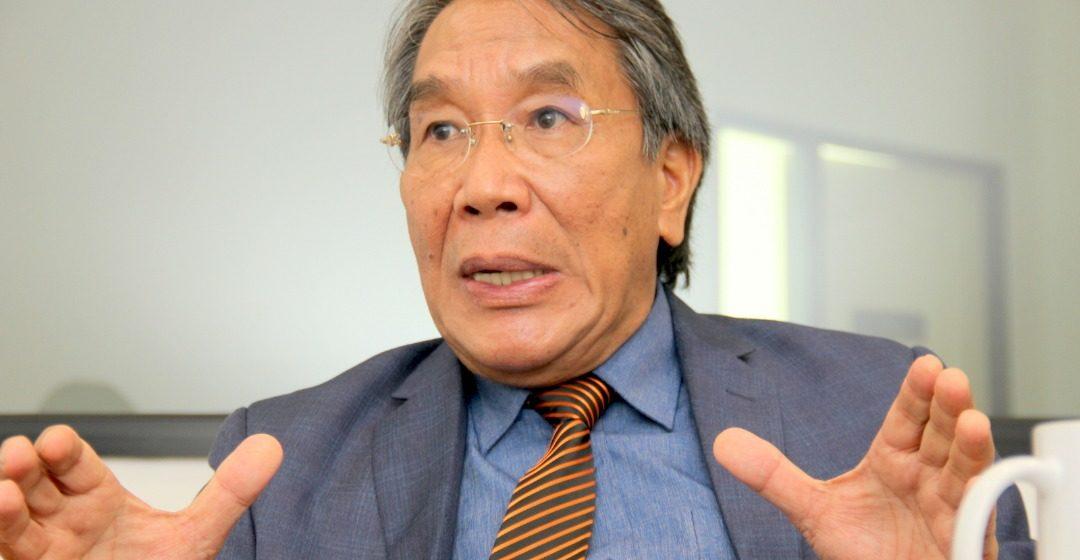 Produk komoditi Sarawak bisi penau dieksport ke Romania