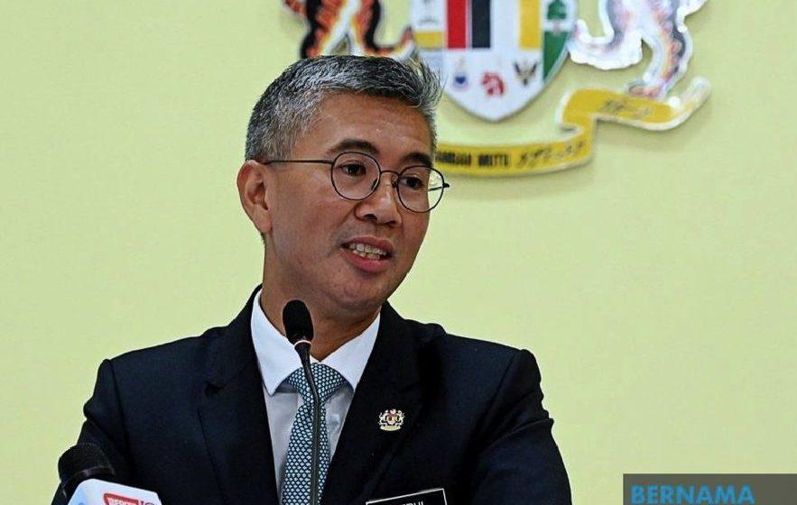 Kerajaan sentiasa konsisten perjelas hutang negara – Tengku Zafrul