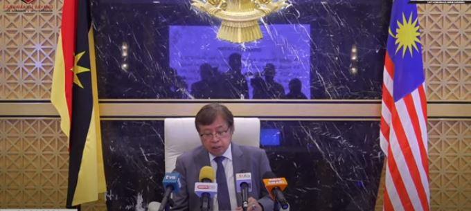 Kerajaan Sarawak memperuntukkan RM405 juta bagi BKSS 5.0 dengan 11 langkah