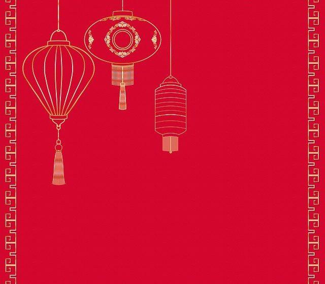 Sudah ada SOP Tahun Baru Cina dan Chap Goh Mei