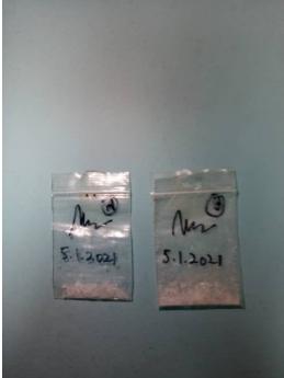 Empat penagih dadah ditahan
