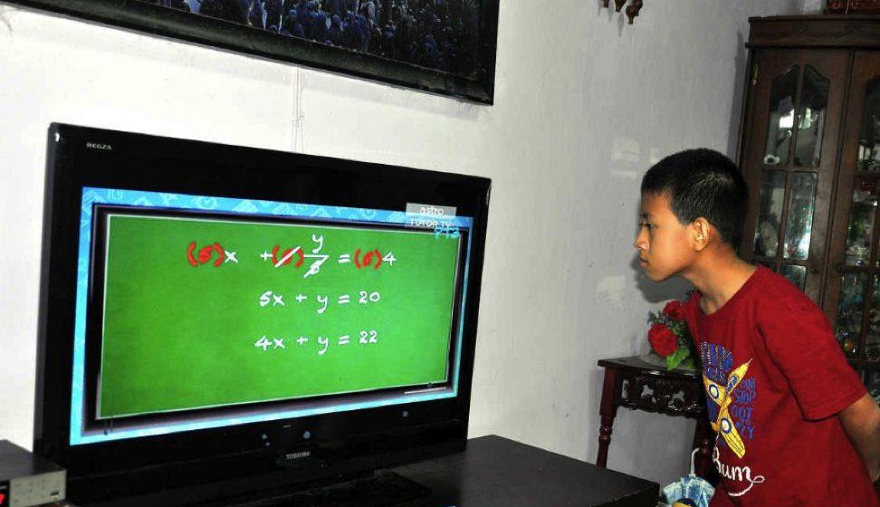 Berganding bahu bantu anak-anak dapatkan ilmu