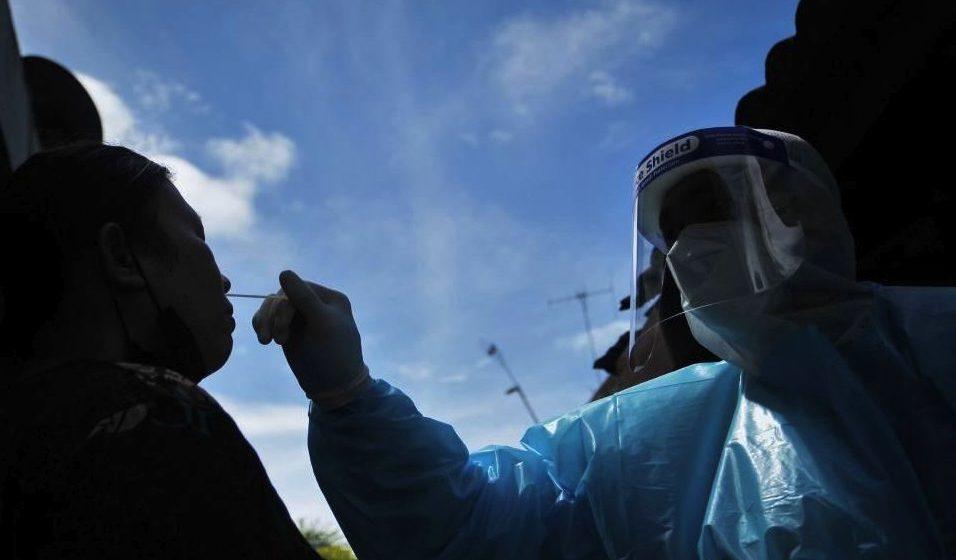 Program saringan COVID-19 pekerja asing diperluas ke seluruh negara bermula 2 Feb