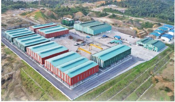 Serba Dinamik raih kontrak RM548.2 juta
