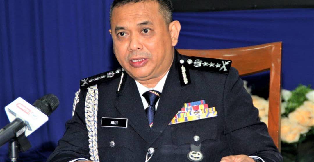 CCTV di lokap Balai Polis Pusat Miri berfungsi baik