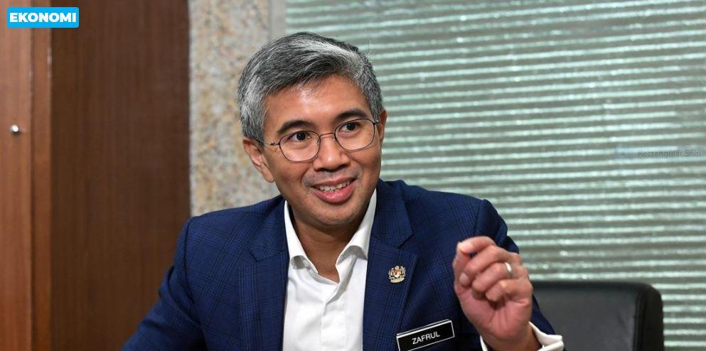Tengku Zafrul: 2021 masa terbaik ketepikan perbezaan, tumpu kepentingan rakyat