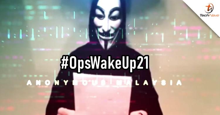 Tiada ancaman siber seperti dikatakan Anonymous Malaysia – Ismail Sabri