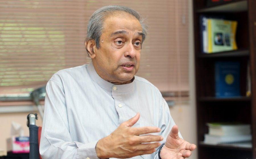 Perubahan kerajaan tak jamin pemimpin elak rasuah – Chandra