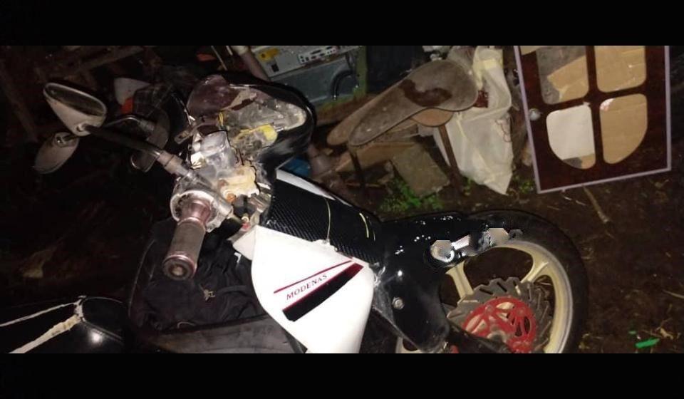 Warga emas maut langgar tali pengikat lembu di Kampung Sungai Alo Mukah