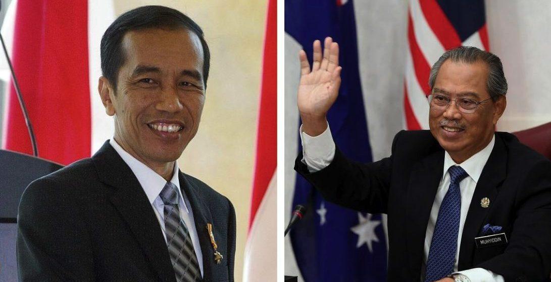 Kawalan SOP ketat Muhyiddin ke Indonesia esok