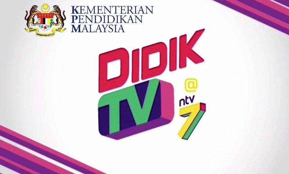 DidikTV mampu bantu selesaikan masalah PdPR – PIBGN