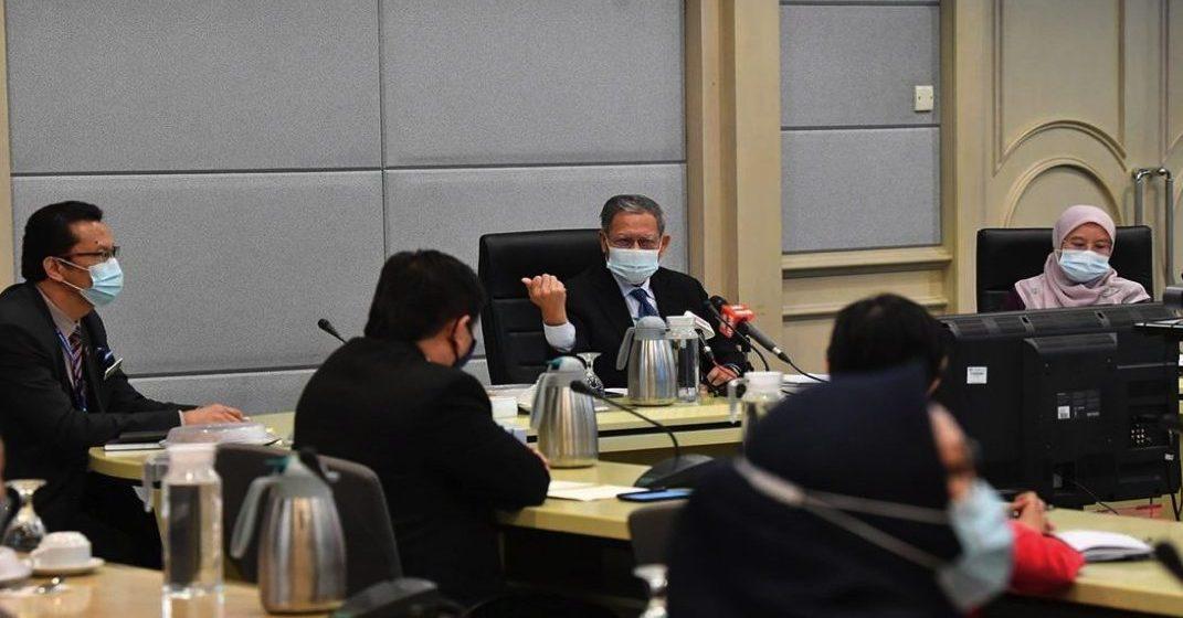 PM dijadual lancarkan MyDigital-Blueprint Ekonomi Digital Malaysia Jumaat ini