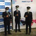 Wanita antara lima juruterbang 'terbangkan' vaksin Sinovac ke Malaysia
