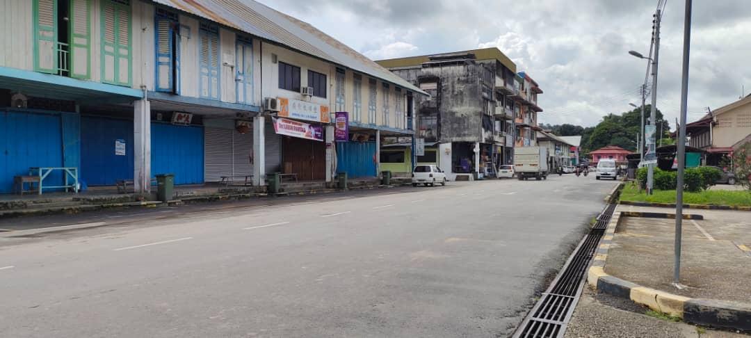 Kapit enggau Song PKP, 2-15 Februari 2021