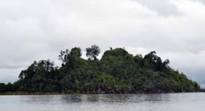 Asal Pulau Melayu bulih nama ba Kapuas Hulu