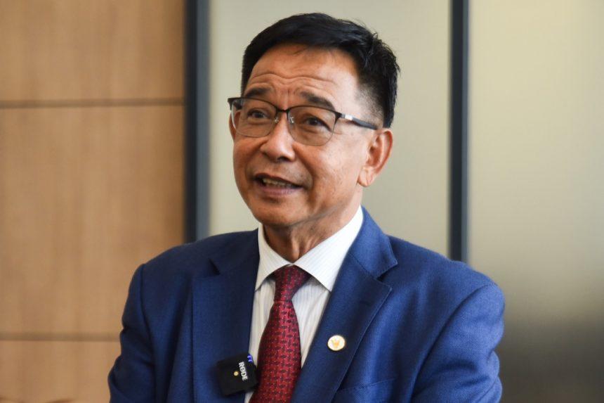 Wujudkan Pusat Pemulihan Akhlak di Sarawak