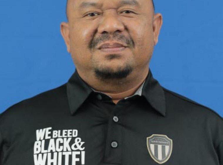 Bekas jurulatih UKM kendali skuad Piala Presiden Kuching