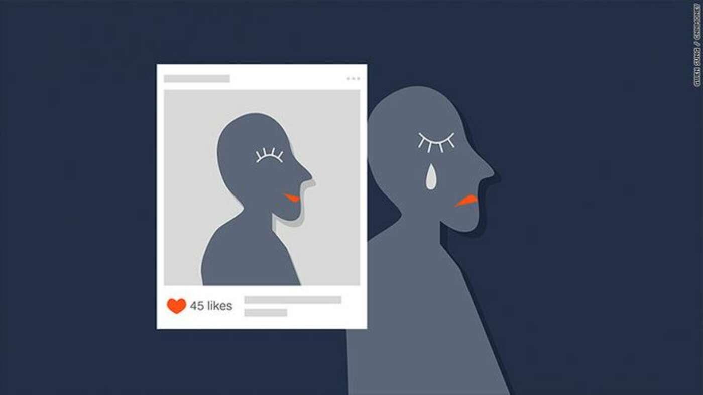 Penyakit 'jiwa kacau' di laman sosial perlu dibendung