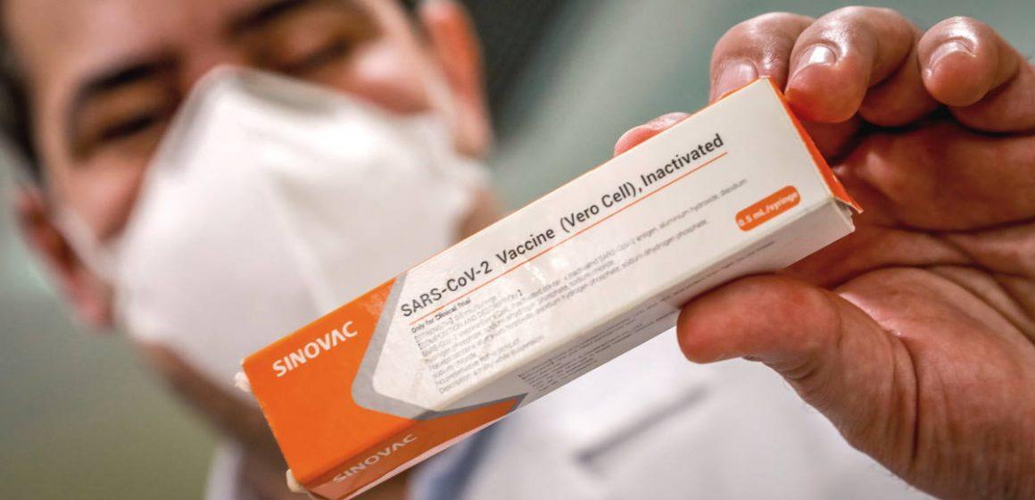 Tiada kaitan dengan vaksin