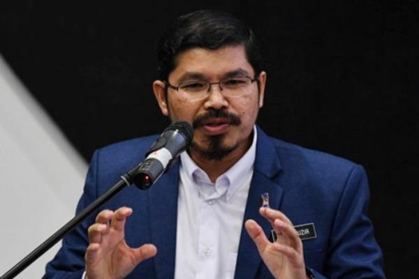 11.8 juta rakyat Malaysia sudah dibanci
