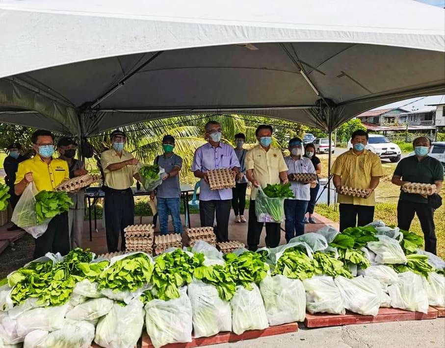 PKPD di Sibu tidak ada unsur pilih kasih – Annuar