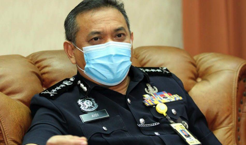 Sarawak keempat tertinggi kes rogol
