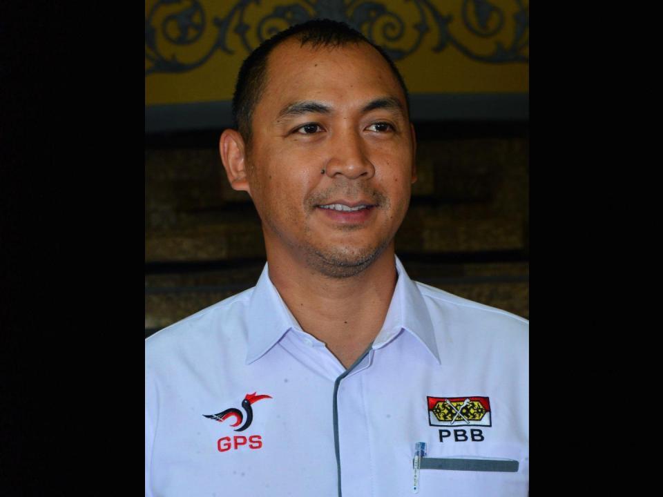 iGPS meri pemaik ngagai 31, 285 anak Sarawak