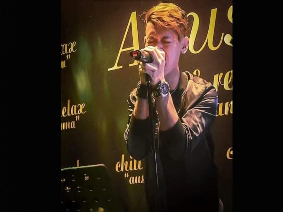 Lagu Petang disadaka Allesandro mengkang ba penuduk atas CSJ Ke-11