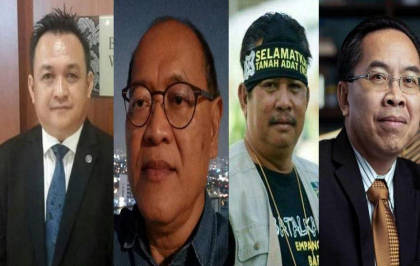 Menteri Besai patut beratika baru MA63
