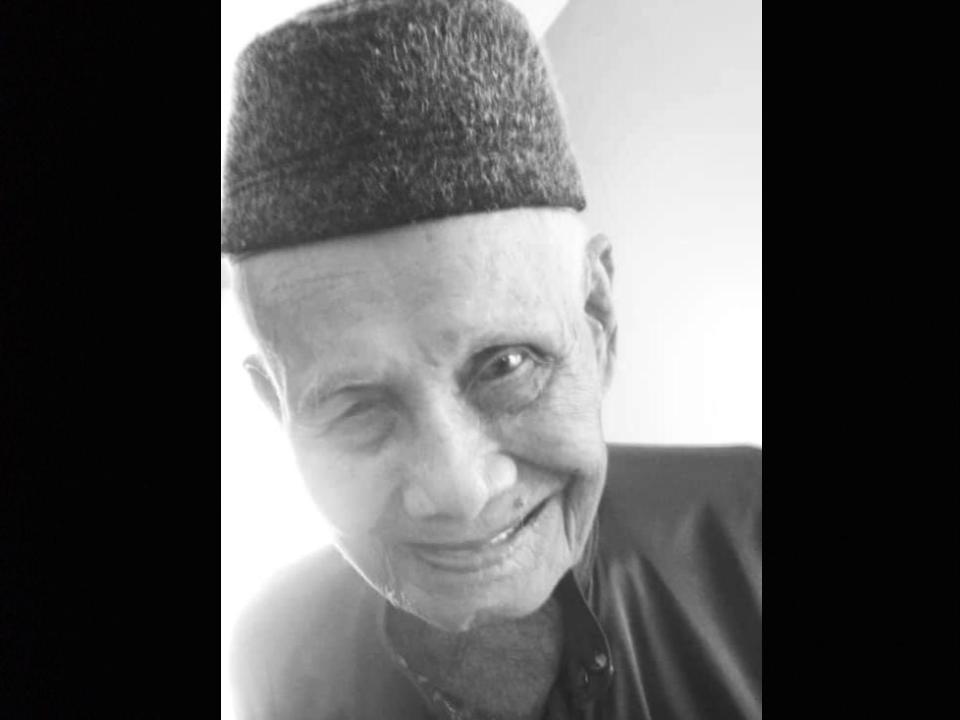 Lelaki tertua di M'sia meninggal dunia