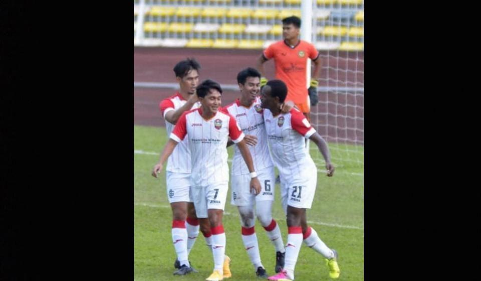 LIGA PREMIER 2021: Sarawak United terajui liga